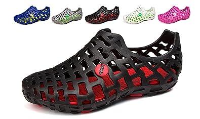 Water Shoes Men Women Casual Mesh Beach Sandal for Outdoor Sport Travel Sneaker By Lijeer