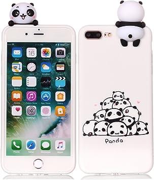 coque iphone 7 silicone en 3d