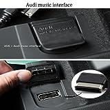 Audi AMI to USB C AUX Cable, VW MDI MMI Type C