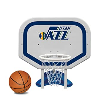 Amazon.com: Poolmaster NBA USA juego de baloncesto estilo ...