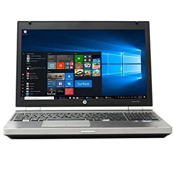 Amazon ca Laptops: HP EliteBook 8570p Laptop, 15 6