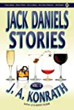 Jack Daniels Stories Vol. 2 (Jack Daniels and Associates Mysteries)