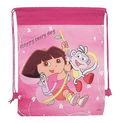 Sabka Bazaar Dora Dori Bag Sack For Birthday Return Gifts Kids Pack