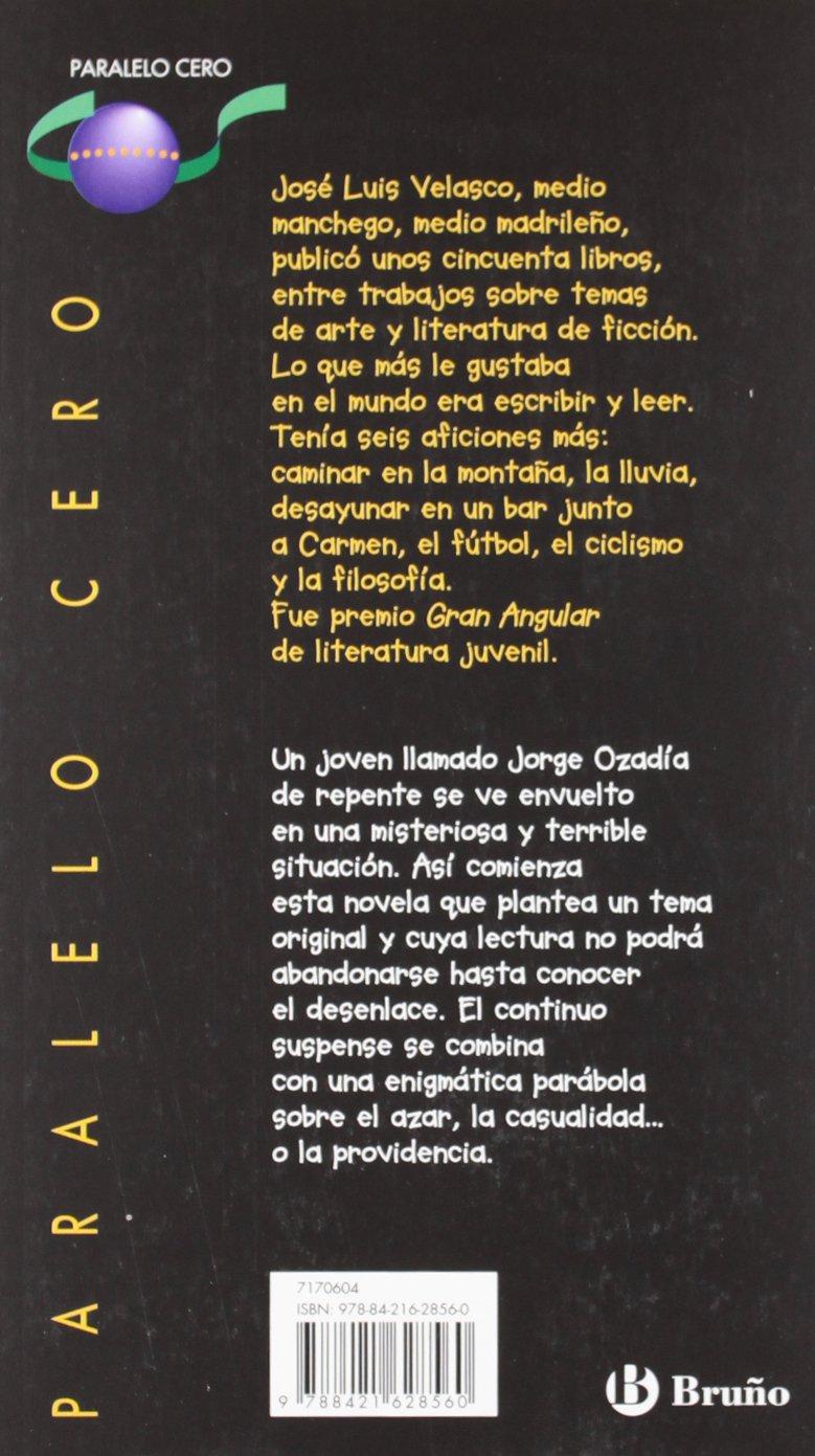 Atrapado En La Oscuridad / Trapped in the Dark: Jose Luis Velasco: 9788421628560: Amazon.com: Books