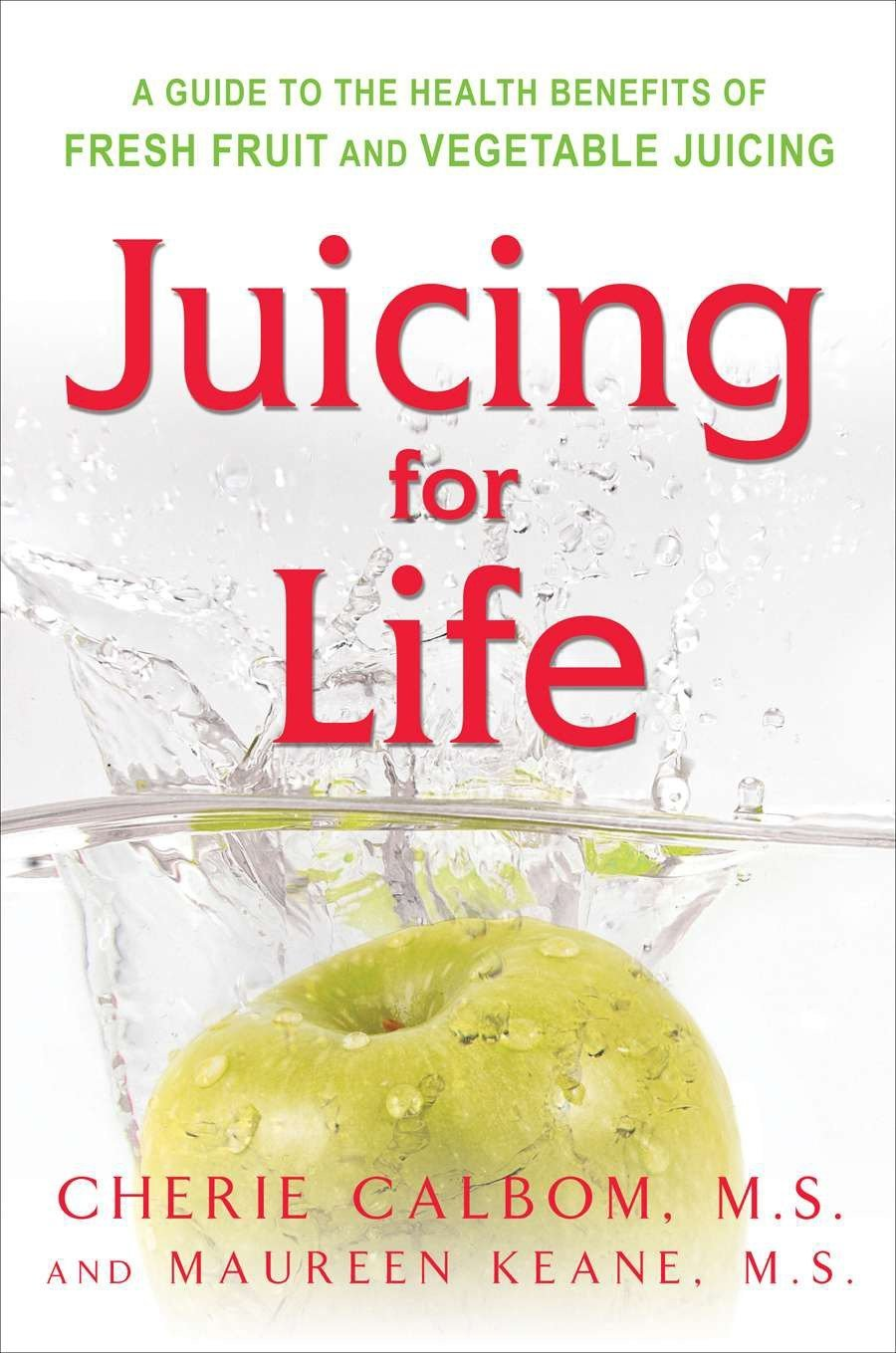 healthy recipes books on juicing