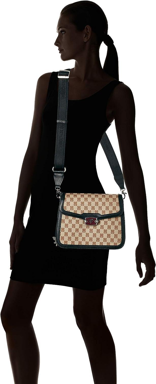 Piero Guidi Womens Shoulder Cross-body Bag