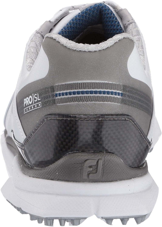 FootJoy Men\'s Pro/Sl Carbon Golf Shoes 719ULimphqL