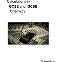 Calculations in GCSE and IGCSE Chemistry