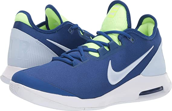 Nike Air MAX Wildcard All Court Shoe Men Blue: Amazon.es: Ropa y ...
