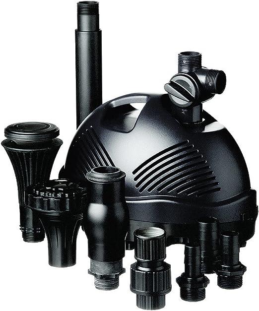 Ubbink Springbrunnenpumpe Elimax 2000 Teichpumpe Gartenteich Pumpe
