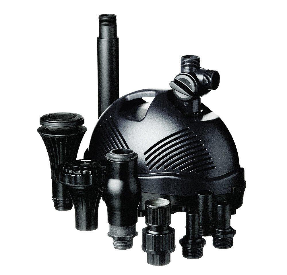 Ubbink Elimax 9000 Teichpumpe Springbrunnen Pumpe Wasserspiel Fontäne 1351306