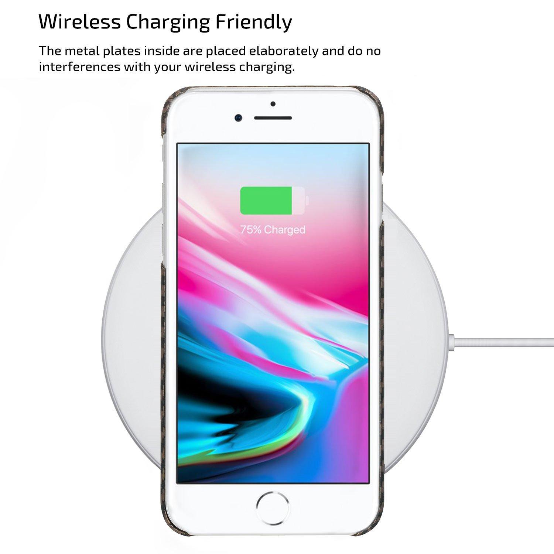 pitaka Minimalistische iPhone 8: Amazon.de: Elektronik