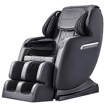 Amazon.com: Silla de masaje OOTORI SL, masaje de aire ...
