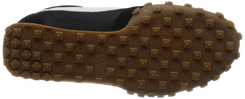 NIKE W Waffle Racer Schwarz Schuhe Damen Sneaker Turnschuhe Schwarz Racer 881183 001 Schwarz 2069c2