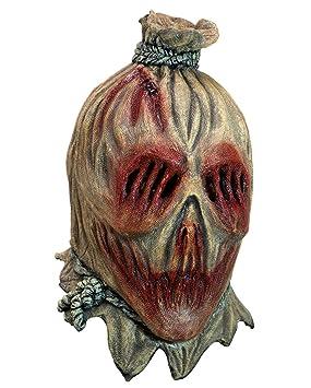 Horror-Shop máscara de espantapájaros