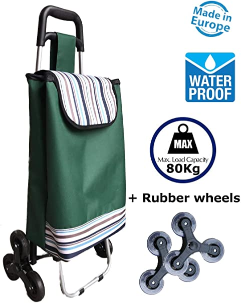 Achat Trolley achat Roller Chariot Trolley Chariot pliable en 3 Couleurs