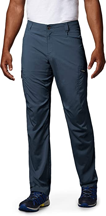 Columbia Mens Big-Tall Silver Ridge Stretch Pants Columbia Sporting Goods