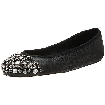 Joe's Jeans Women's Sienna II Ballet Flat: Shoes