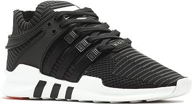 EQT Support ADV Black Sneaker