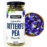 Organic Butterfly Pea Flower Tea, 30 Gram