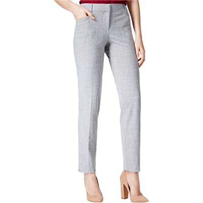"A. Byer Junior's 31"" Slim Novelty Pant: Clothing"