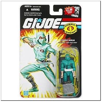 Hasbro G. I. Joe Gi Joe - Figura de acción de 25 aniversario ...