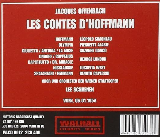 Offenbach-Les Contes d'Hoffmann - Page 4 71yk6-jotiL._SX522_