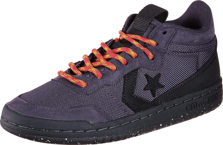 bolso capa imagina  Converse Fastbreak Mid shoes cave purple/black: Amazon.co.uk: Shoes & Bags