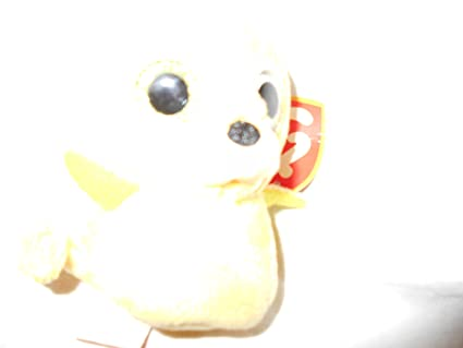 ff7a15b6a75 Image Unavailable. Image not available for. Color  McDonald s Teenie Beanie  Boos ...