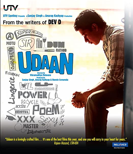 6bc3147d404 Amazon.in: Buy Udaan DVD, Blu-ray Online at Best Prices in India ...