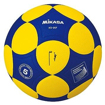 18036e1892576 Mikasa Korfball K5-IKF - Pelota de Baloncesto