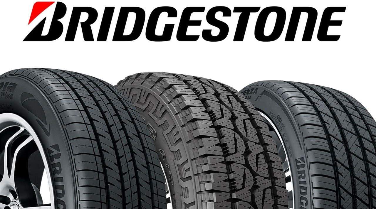Bridgestone Turanza QuietTrack Touring Tire 225//65R17 102 H