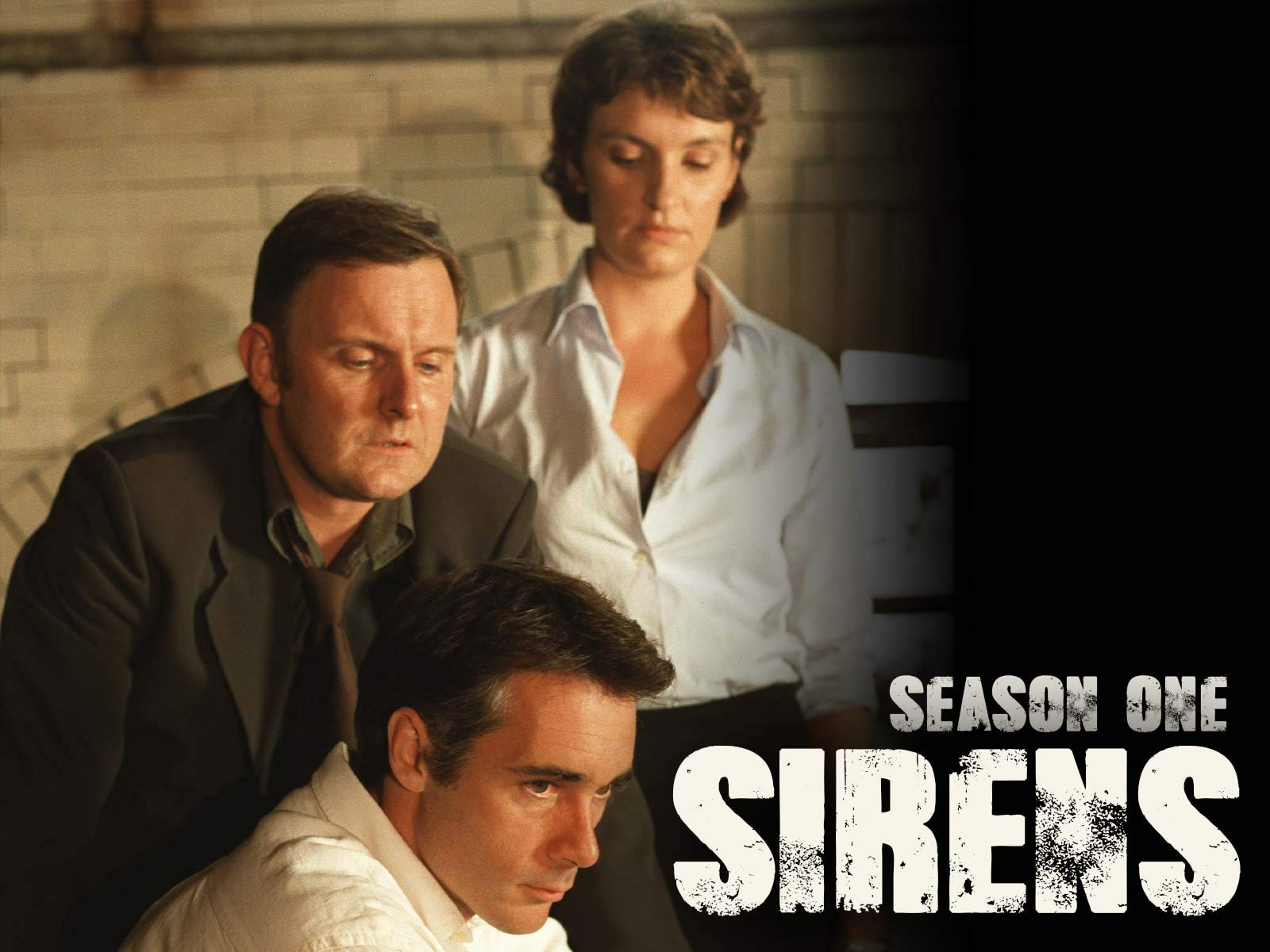 Sirens on Amazon Prime Video UK