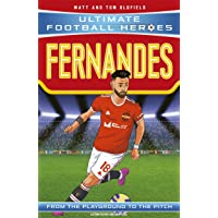 Bruno Fernandes (Ultimate Football Heroes - the No. 1 football series): Collect them all!
