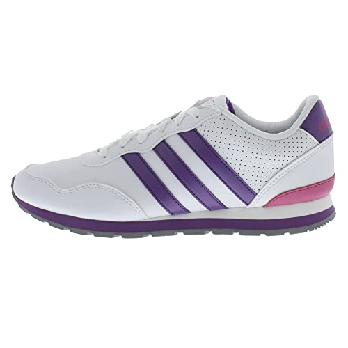 adidas Runneo V Jogger K Trainers Unisex Trainers White