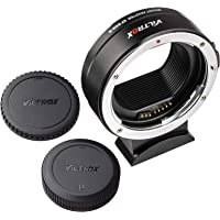 c/ámara de aleaci/ón de Aluminio Convertidor de Montaje de Lente de Enfoque Manual para Lente PK Pentax para c/ámara Sony NEX Mugast Anillo Adaptador de Lente Profesional PK-NEX