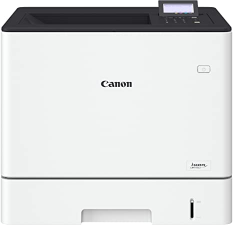 Impresora láser color Canon i-SENSYS LBP710Cx Blanca Wifi ...