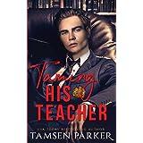 Taming His Teacher