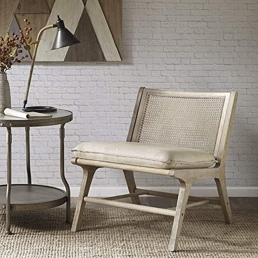INK IVY Melbourne Accent Chair