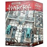Games Workshop Warhammer WARCRY: Shattered STORMVAULT