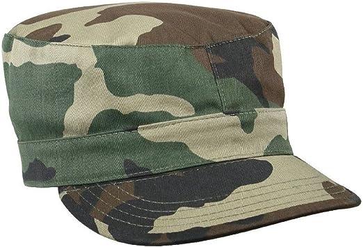 Señoras Beige 100/% Algodón ejército militar Cadet PAC 3 Tamaños