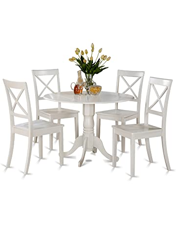 Small Kitchen Tables And Chairs | Table Chair Sets Amazon Com