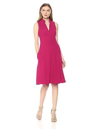 a0c88d327ab Amazon.com  Black Halo Women s Antoinette Dress  Clothing