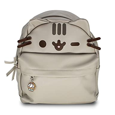 Mini PU Pusheen Backpack Standard