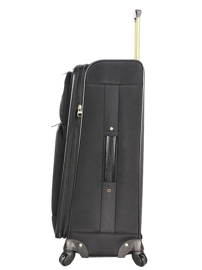 Amazon.com: Steve Madden - Juego de maletas de 3 piezas para ...