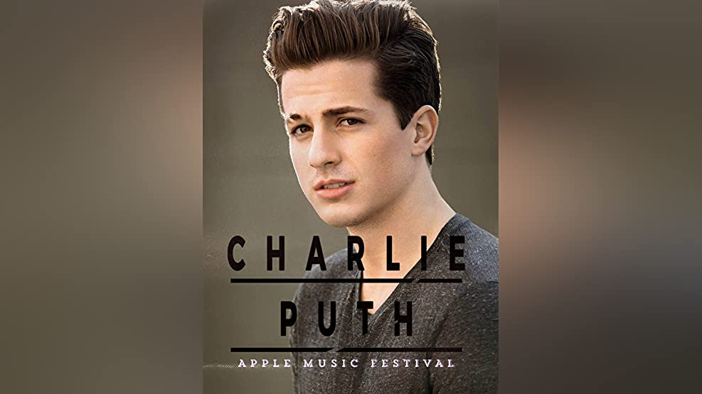 Charlie Puth - Live at Roundhouse London