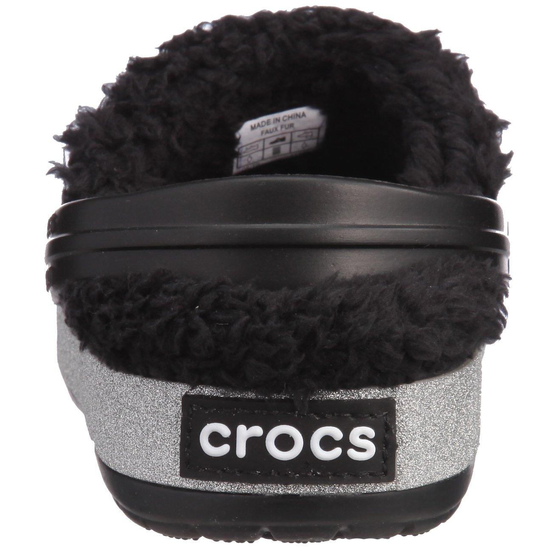 Crocs Black Youth 1 Crocs Crocbling Mammoth Black