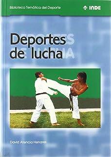 Deportes de Lucha (Spanish Edition)