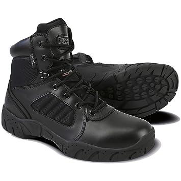 Zapatos negros Kombat Uk unisex EW5ki