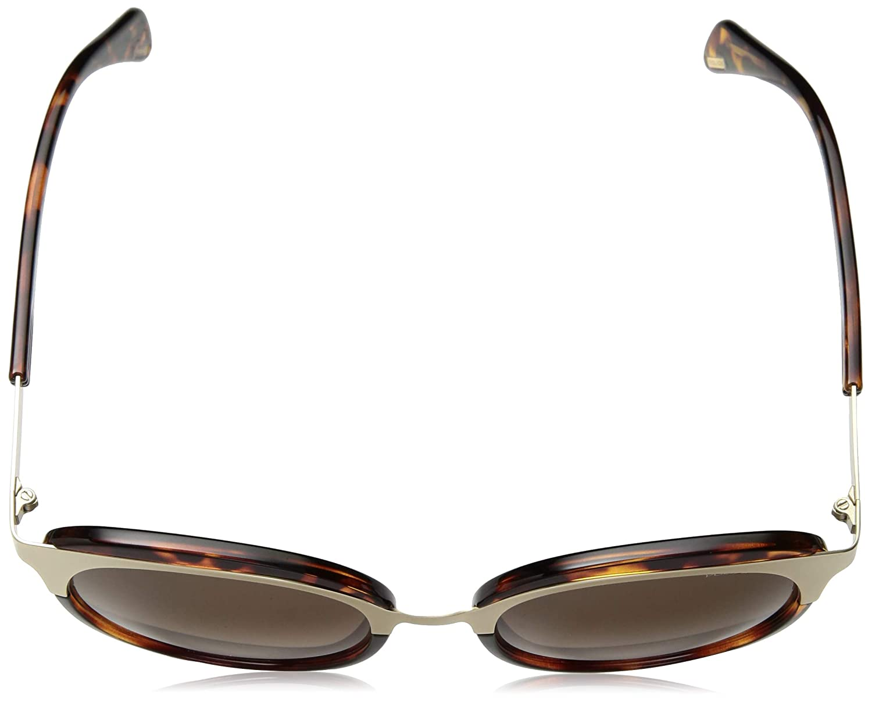 Amazon.com: anteojos de sol Police SPL 499 tortuga/oro 08 FF ...